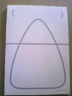 画像1: どうしてメモ(氷山モデル)